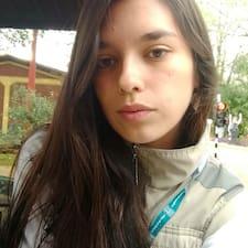 Nutzerprofil von Alejandra
