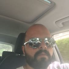 Stelios User Profile