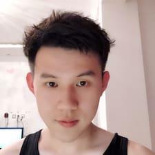 Profil utilisateur de 凯风