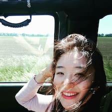 Juhee User Profile