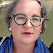 Profilo utente di Ursula