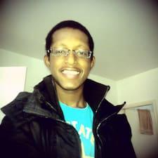 Suleiman User Profile