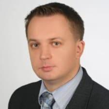 Профиль пользователя Radosław