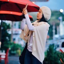 Profilo utente di Mee Lan