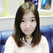 Profil utilisateur de 静桦