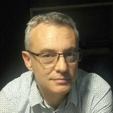 Fabriceさんのプロフィール