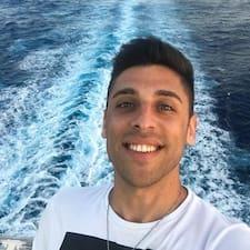 Christian Andres Profile ng User