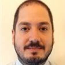 โพรไฟล์ผู้ใช้ Luis Rafael