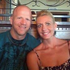 Dave & Sue