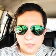 Profilo utente di Satish