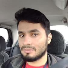 Profil utilisateur de Melquisedec