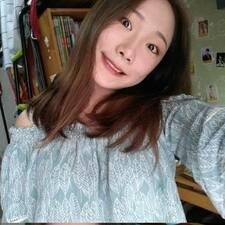 Perfil do usuário de 妍嫣
