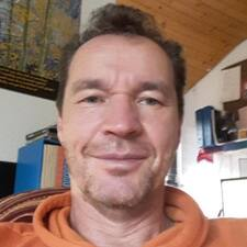 Profil korisnika Hans Dieter