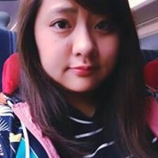 Nutzerprofil von Wen Yu