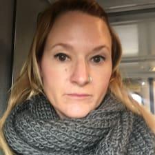 Carey Brugerprofil