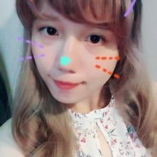 Perfil de usuario de Jun Ting
