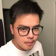Το προφίλ του/της Yiming