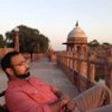 Sharan User Profile