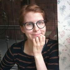 Profil utilisateur de Tuulia