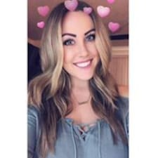 Lacey User Profile