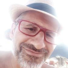 Profil Pengguna Ignasi