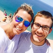Jeni & Nick User Profile