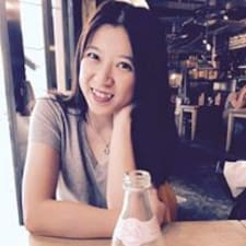 Shwe Yamin User Profile