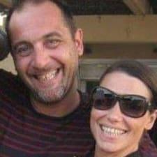 Profilo utente di Frédéric Et Catherine