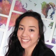 Profilo utente di Roxana