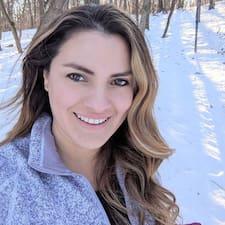 Profilo utente di Maria Gabriella