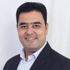 Dharmesh User Profile