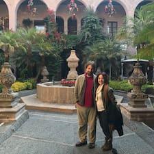 Gul And Massimoさんのプロフィール