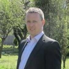 Profil korisnika Johnny Reimann Løvstrøm