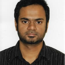 Atif felhasználói profilja