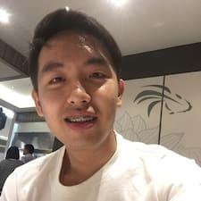 Профиль пользователя Chuan Kai