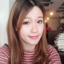 Perfil do usuário de 吉兒