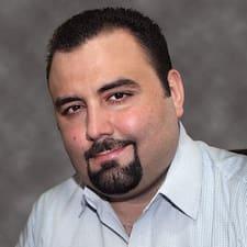 Yousef - Uživatelský profil