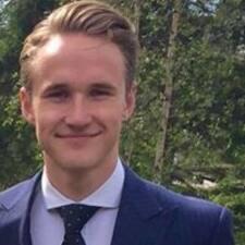 Profil Pengguna Lars Kåre
