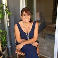 Henkilön Mylene käyttäjäprofiili