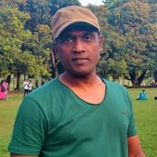 Profil korisnika Mahendran