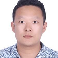 Профиль пользователя 春晖