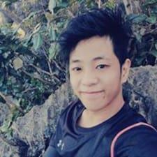 Profil utilisateur de Arjay