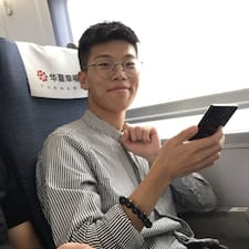 志强 User Profile