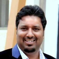 Profilo utente di Sharad