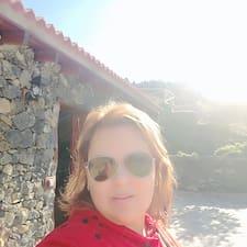 Maria Candelaria è un Superhost.