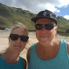 Mike And Tracey User Profile