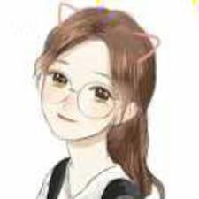 Profil Pengguna 婧馨