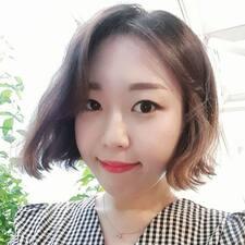 Gebruikersprofiel Won Hee