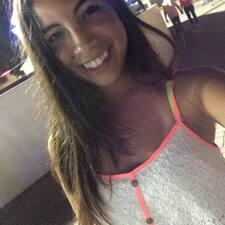 Lymarie User Profile