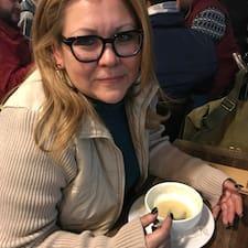 Ivette Brugerprofil